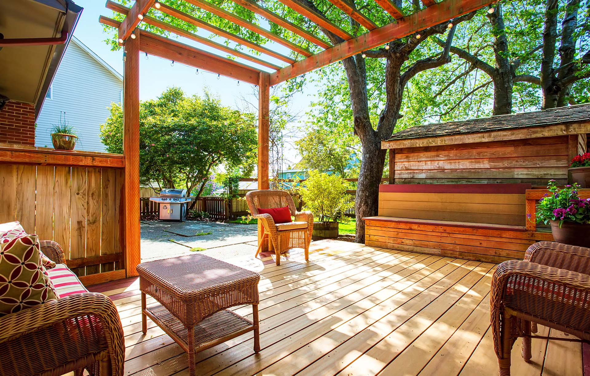 High-Quality Patios Brisbane